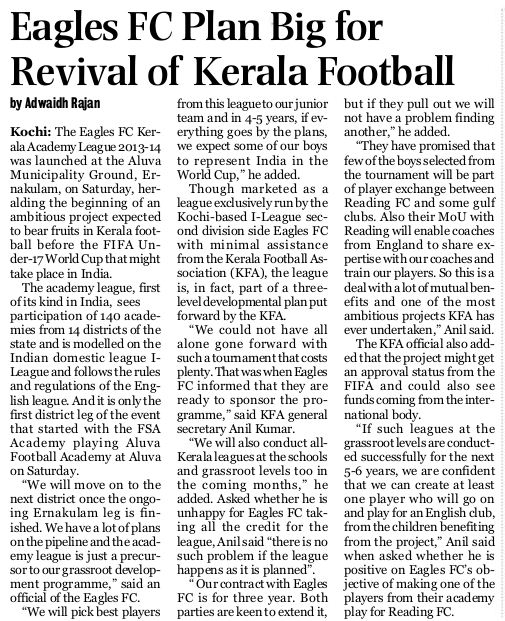 Clipping from http://newindianexpress.com/cities/kochi/