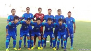 India, AFC U-19 Qualifiers, football, Qatar, Turkmensitan