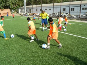 Grassroots, Football, India, Soccer