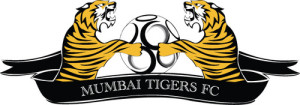 Mumbai Tigers, Dodsal, Football, India, Indianfootball, Mumbai, Soccer, I-league