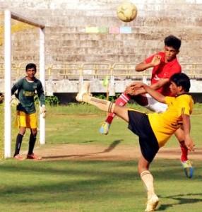 Kozhikode, Football, KDFA, Soccer