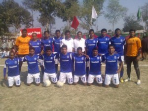 Titanium Football Club, Thiruvananthapuram, Kerala