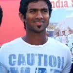 Mohammed Rafi, Football, Kerala, Churchill Brothers, Mumbai Tigers, IMG - Reliance, Kasargode, Soccer,