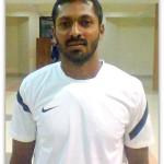 Ebin Rose, Kovalam FC, India, Football, Indianfootball, Grassroots, Kerala, Football, Academy, Thirvananthapuram, Soccer