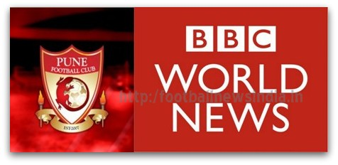Pune FC, India, Football, BBC World News, India Direct, February, 2014, Elections, Soccer, Dalit