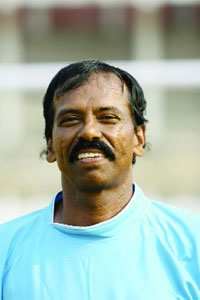 AM Sreedharan, Football, Kerala, Soccer, Indianfootball, Santosh Trophy, State, Club