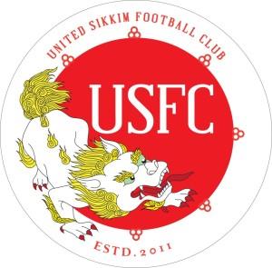 United_Sikkim_FC_2012_Logo