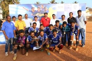 IFB, Boca Juniors, Football, Soccer, Indian, Junior Champs, Malappuram, Kozhikode, Mampad