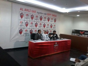 SEPT, Al Ahli, Kerala, Grassroots, Football, Academy, UAE, Malayalam