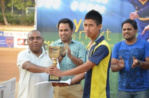 IFB, Boca Juniors, Football, Soccer, Indian, Junior Champs, Al Ameen, ASC Boys