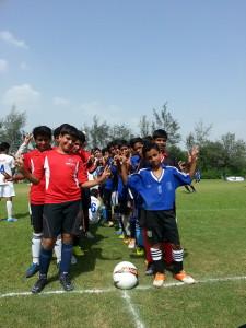 Delhi, Delhi Dynamos, ISL, Indian Super League, IMG, Reliance, IMG-Reliance, Football, India, Indianfootball, Den Networks, sameer manchanda, grassroots
