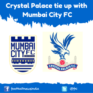 Crystal Palace, Indian Super League, Premier League, Barclays, Live, Mumbai, Mumbai City FC, Hero ISL, ISL, Mark Bright, England, EPL, Football, India