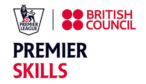 Premier Skills, British Council, Football, Kerala, Thrivananthapuram, Premier League, Goa, SAI, LNCPE, Referee, Coaching, Coaches, Fulham, Aston Villa, Tottenham, Scudamore