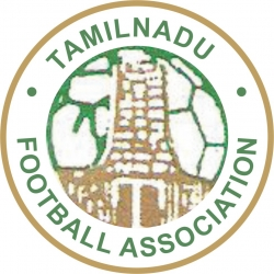 Tamil Nadu, football, soccer, association, team, santosh trophy, manjeri, south zone, 2014, 2015,