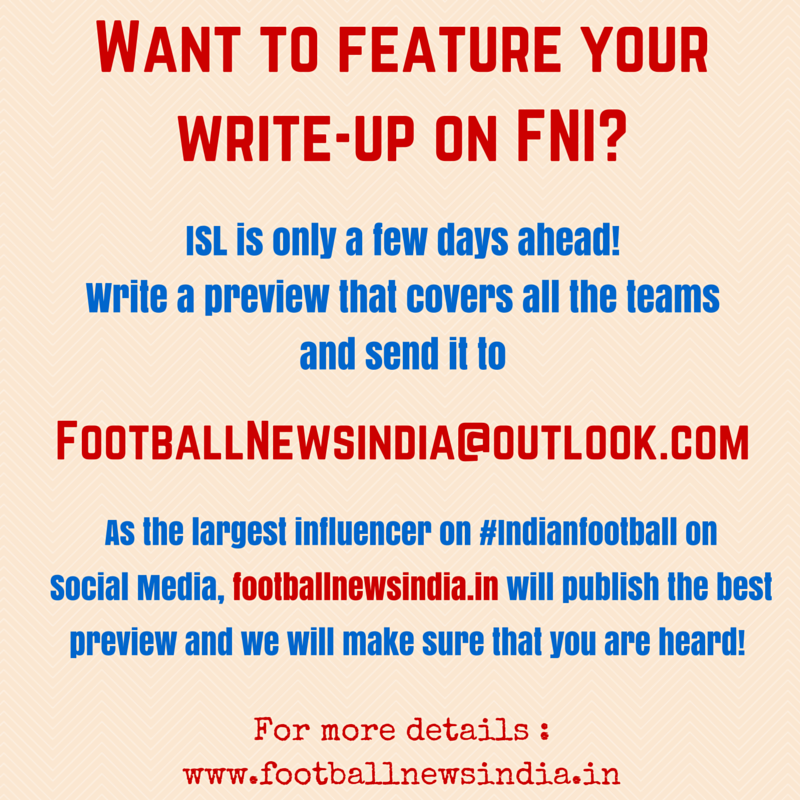 Indian Super League, ISL, Hero ISL, Football, India, Season 2, Season II, Preview, Soccer, League