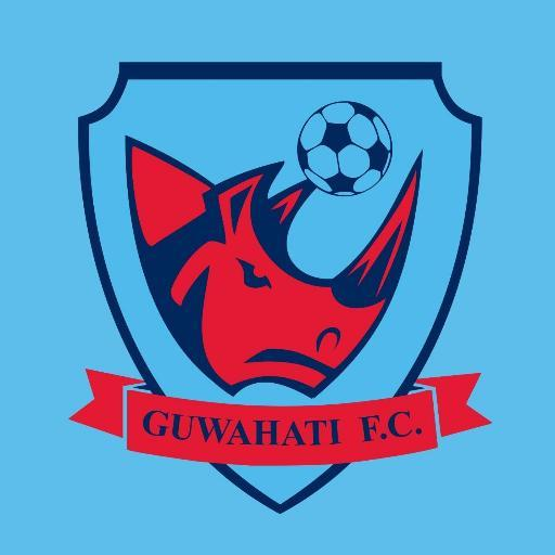Guwahati FC, Football, Axom Sports, North East, Club, New, Proffesional, Soccer, Friendly, Anthem, Launch, Assam, 2nd division, I-league, Durga Boro, Subhash Bhowmick