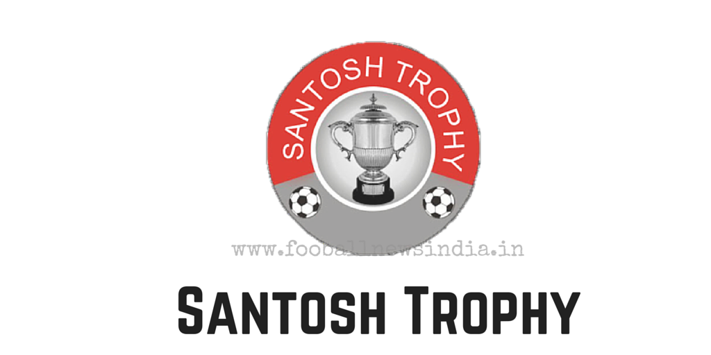 Santosh Trophy, 2016, South Zone Qualifiers, Nagpur, final round, February