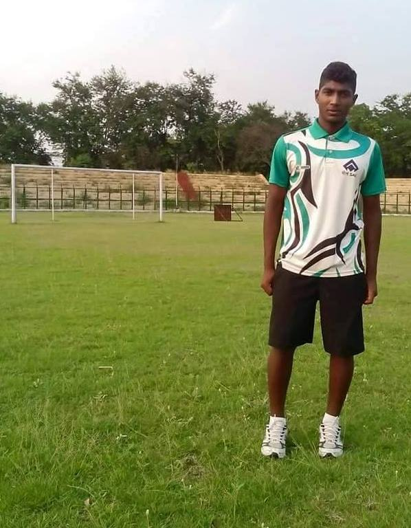 Bibin Ajayan, SAIL, Mohun Bagan, Academy, Football, Bokaro, janaseva sisu bhavan, Aluva, Kochi, Football, Kerala, Kollam