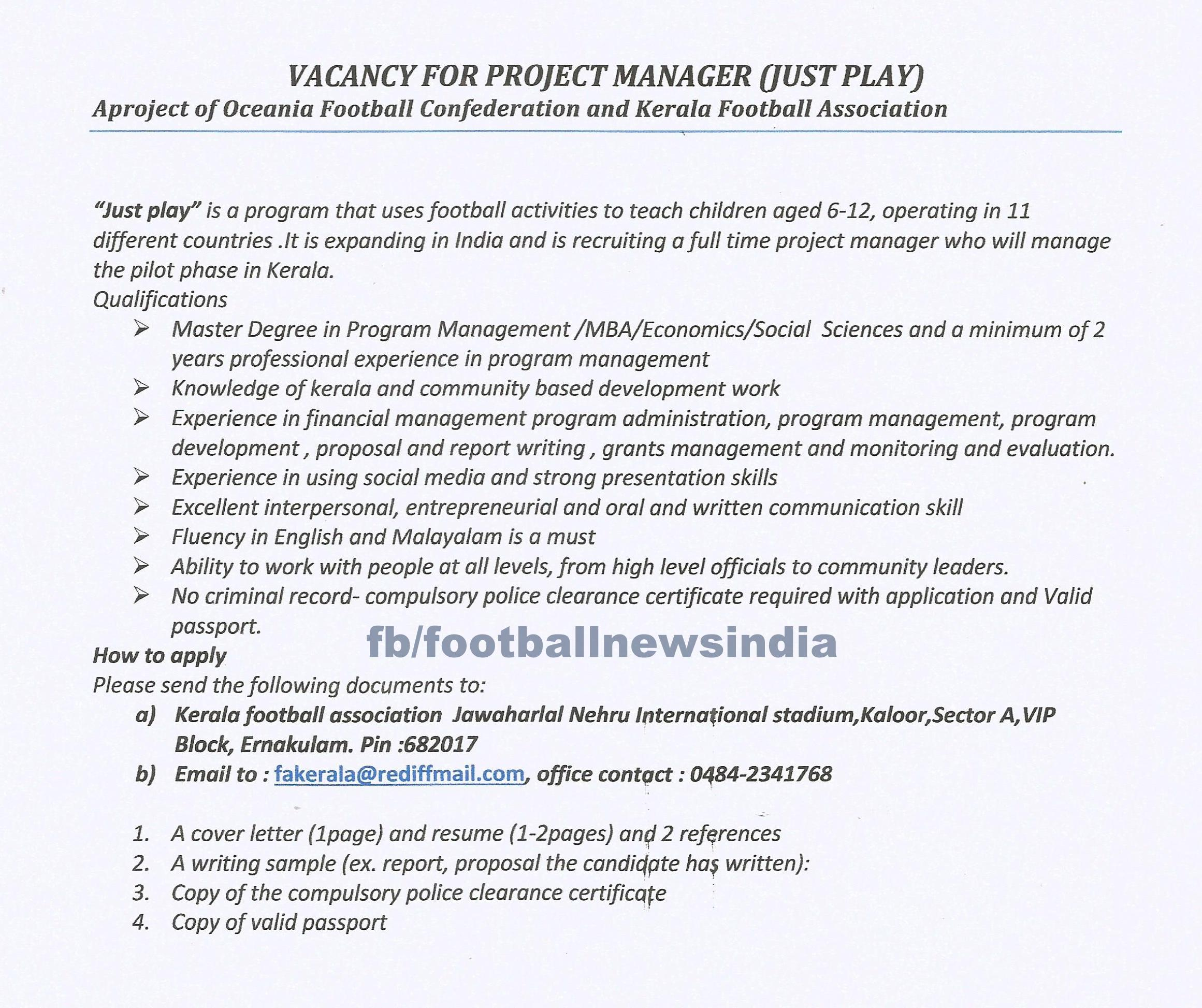 Professional jobs in indian football page 3 indian football forum dx munna219777 atuljg thecheapjerseys Gallery