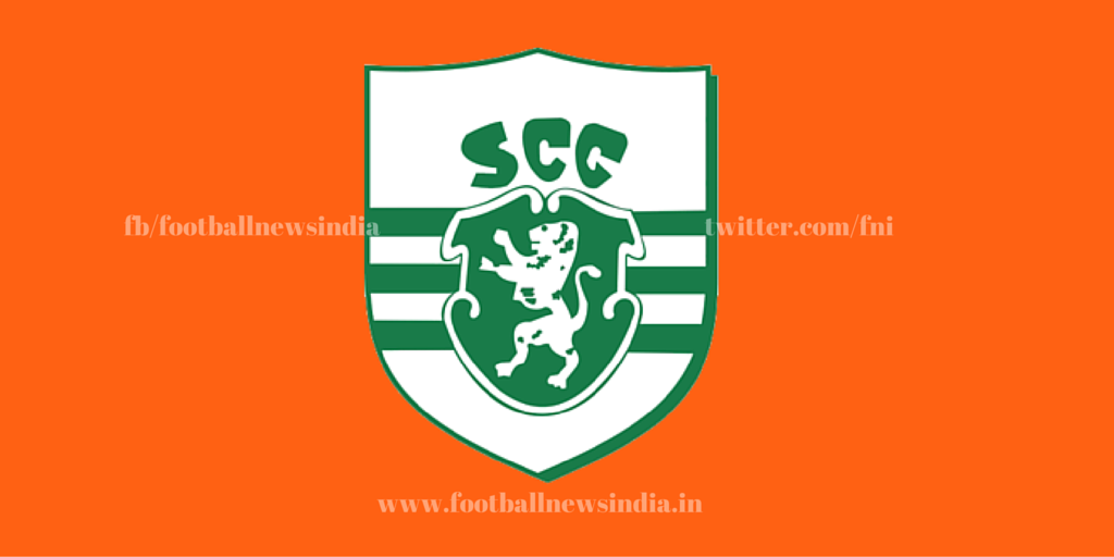 AIFF, Sporting Clube De Goa, Football, Indian Football, Goa, I-league, SCG, Flaming Oranje