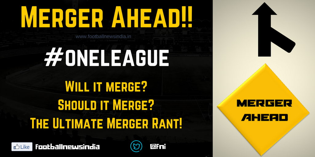 I-league, ISL, Indian Super League, HeroISL, Merger, One league, Goa, Clubs, Exit, Leave, League, FIFA, AFC