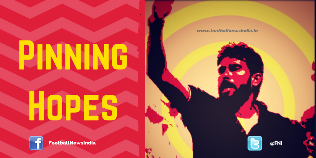 East Bengal, Football, Khalid Jamil, I-league, Soccer, Kolkata, Indianfootball
